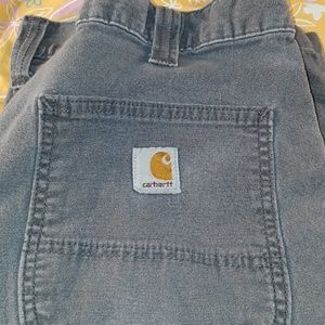 "Carhartt Relaxed Fit sz. 36"" ×30"""